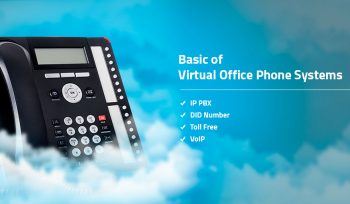 Virtual Office Phone Systems