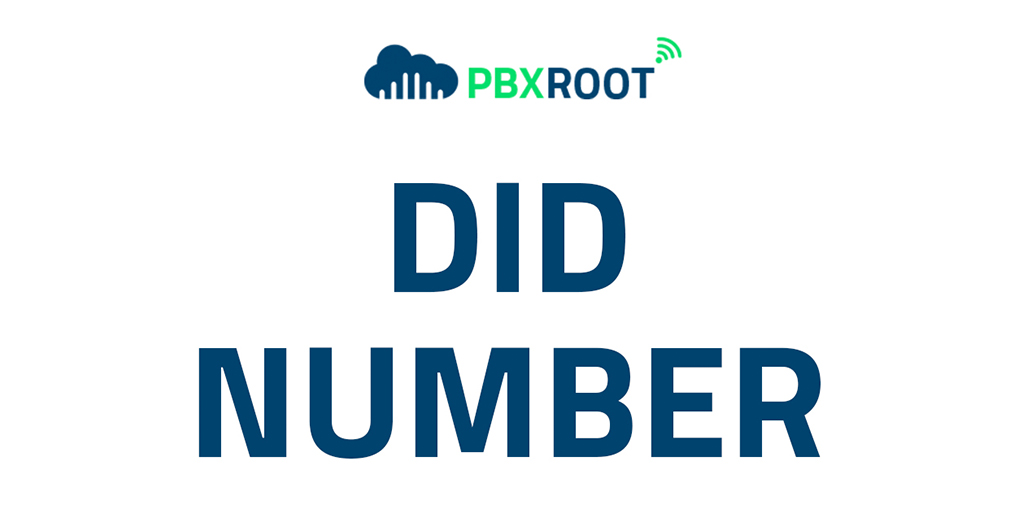 DID Number